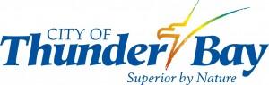 Large Full Colour Thunder Bay Logo