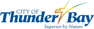Large Full Colour Thunder Bay Logo